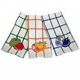 Домашний текстиль (полотенца кухонные)