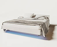 Кровать 2-СП (1.6) Бьянко