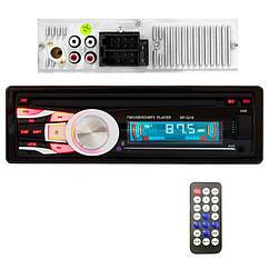 Автомагнитола SP-3218 ISO USB SD 33981, КОД: 293130