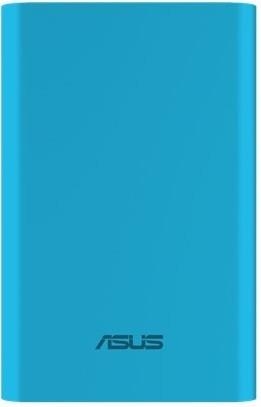 Портативное зарядное устройство ASUS ZEN POWER 10050mAh Blue