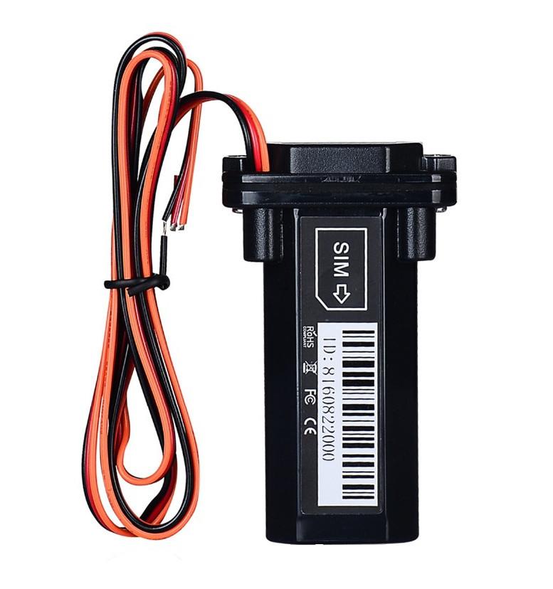 GPS GSM GPRS SMS трекер i-Trac MT-1 для авто мото 12-24В с батареей 2