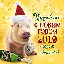 Новый год! и Рождественские праздники!