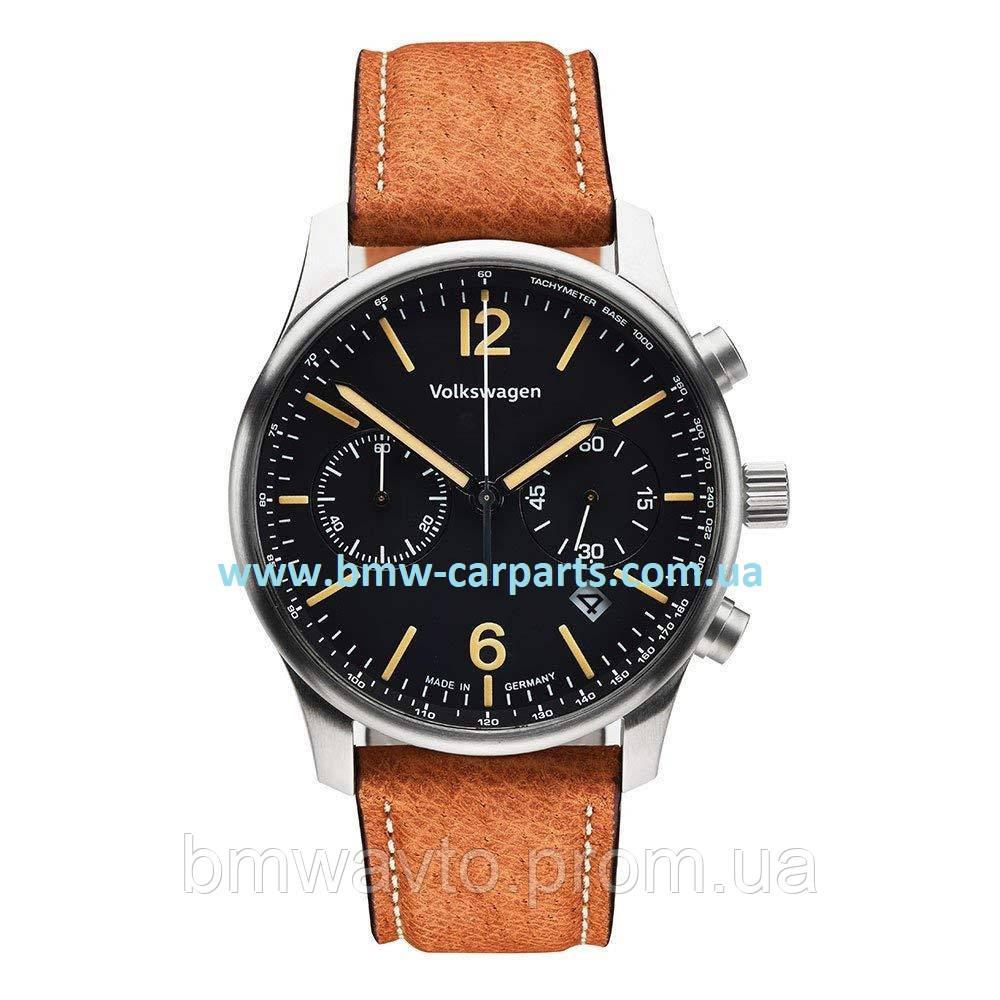 Мужской хронограф Volkswagen Men's Chronograph