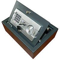Сейф электромеханический Арсенал DS 108 E