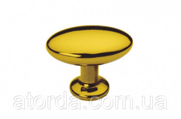 Ручка DG 6054-04 SOMUN DUGME Матовое Золото