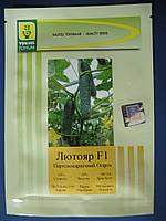 Семена огурца Лютояр F1 500с, фото 1