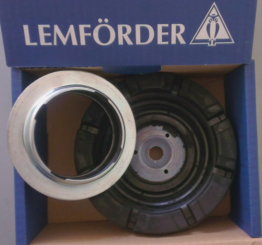 lemforder опорный подшипник отзывы
