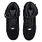 Nike Air Force Winter Black, фото 3