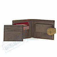 Мужской кожаный кошелек Lison Kaoberg 46547 C, фото 1