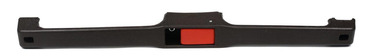 Ручка двери передней (внутренняя) DB 609-814 (коричневая) (6737200075) ROTWEISS