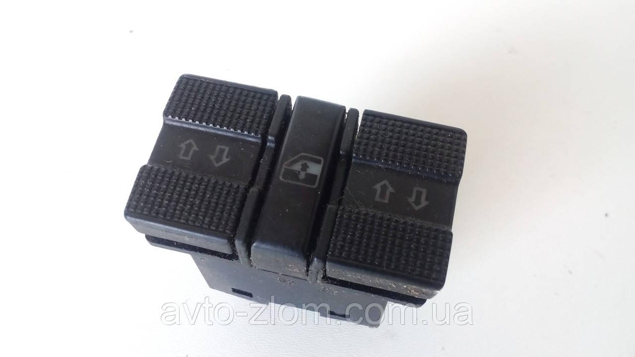 Блок управления задними стеклоподъемниками Volkswagen Golf 3, Гольф 3. 1H0959855A.