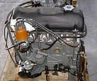 Двигатель ВАЗ 2106 (1,6л) карбюратор АВТОВАЗ