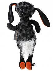 Мягкая игрушка sigikid Beasts Кролик черный 29 см 38614SK, фото 2
