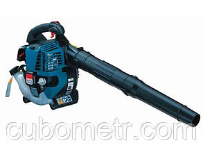 Воздуходувка-пылесос Makita BHX2501 бензиновая, 4-тактн.,  24.5 см?, 4.4кг