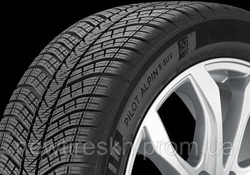 Michelin Pilot Alpin 5 SUV 275/45 R20 110V XL N0