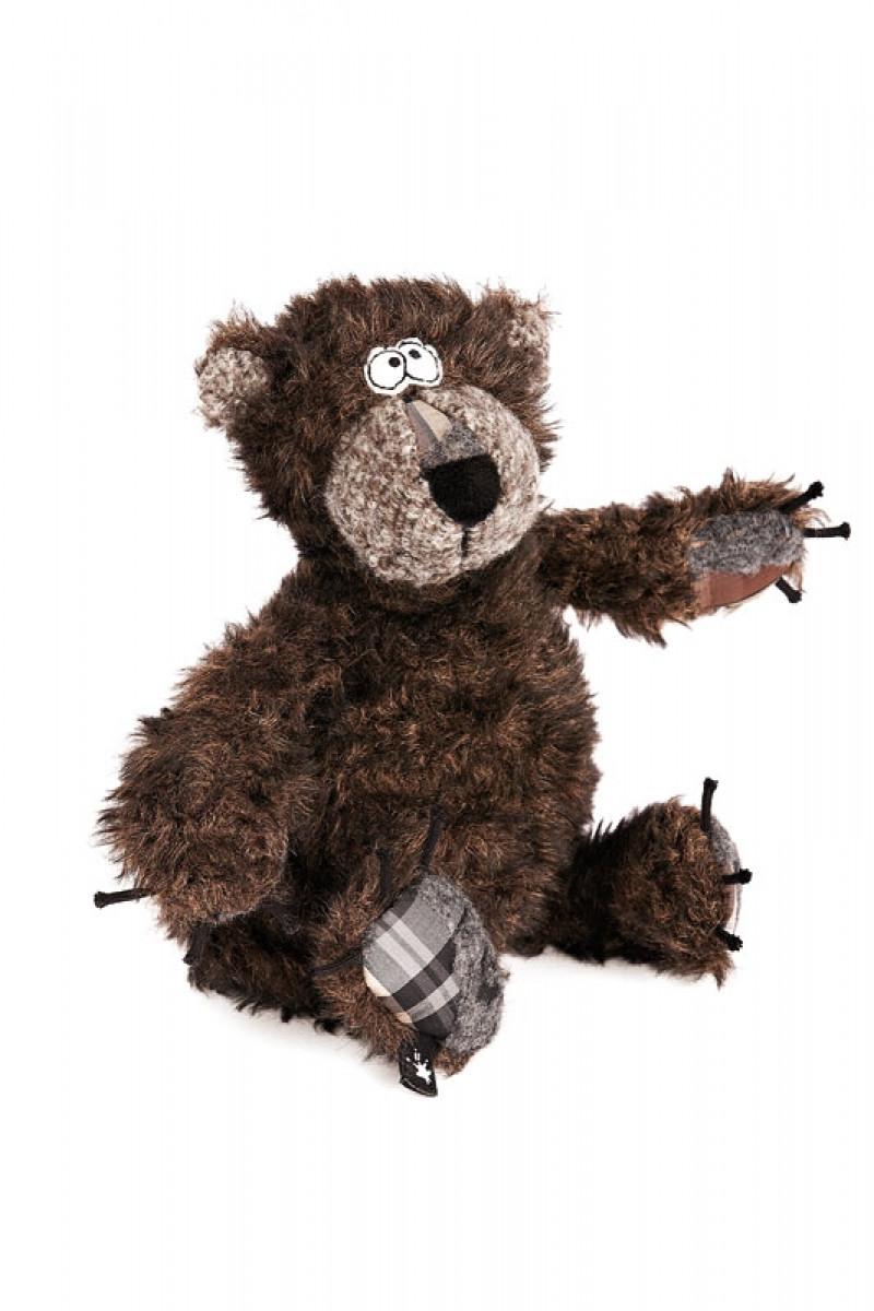 Мягкая игрушка sigikid Beasts Медведь Бонсай 20 см 38357SK