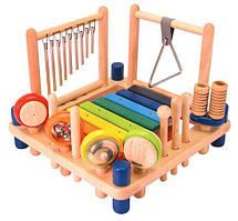 Что дают развивающие игрушки?
