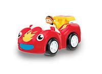 Гоночный болид Фрэнки WOW Toys Красный , фото 1