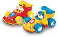 Турбо близнецы WOW Toys Разноцветный , фото 1