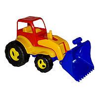 Трактор Ковш Maximus 5078