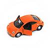 "Машина ""Volkswagen Beetle"" XG1888P Оранжевая"