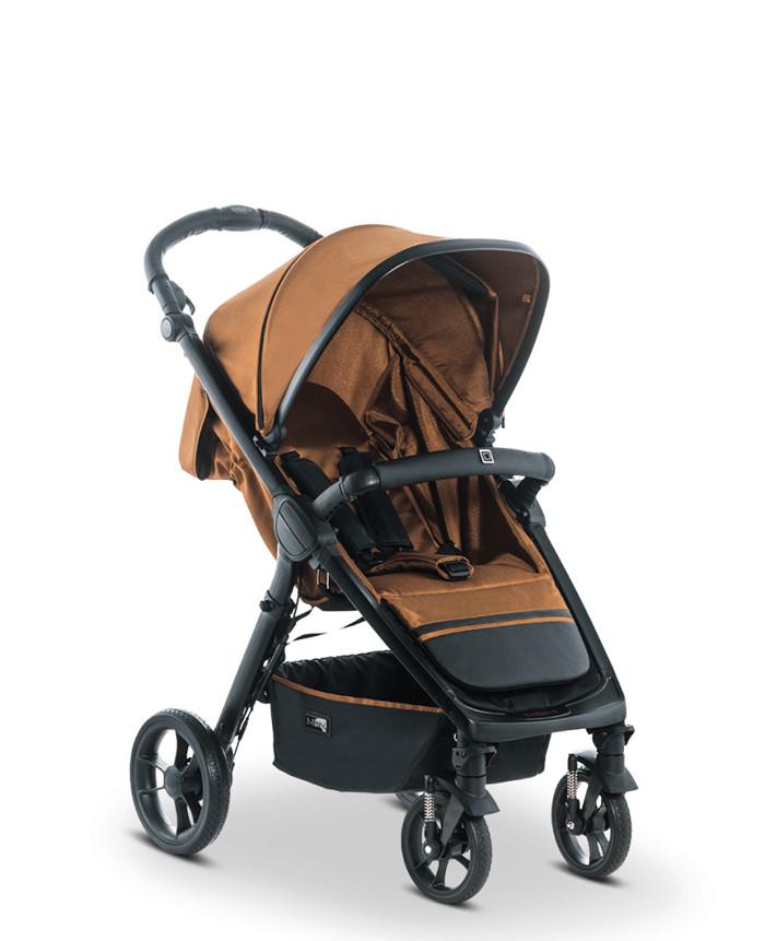 Moon - Детская коляска Buggy JET-R Fox