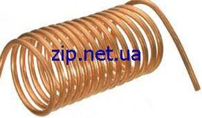 Труба капиллярная медная 0.8 мм.