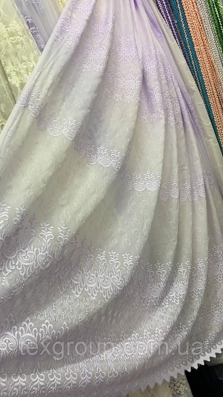 Тюль батис Турция 9ARS863