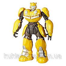 DJ Bumblebee Transformers Movie Ди джей Бамблби - поющий и танцующий