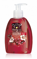 Жидкое мыло для рук «Вишневый конфитюр» серии Beauty Cafe
