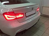 Задние фонари BMW F30 2011-2015 г.в. в стиле M-Perfomance