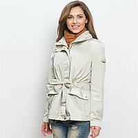 Куртка женская Geox W5220A LIGHT STRING 52 Серый , фото 1