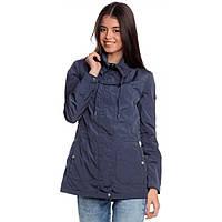 Куртка женская Geox W5220D 42 Синий