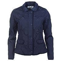 Куртка женская Geox W5220T NIGHT 40 Синий