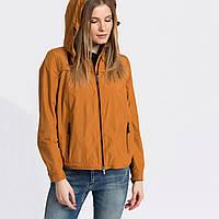 Куртка женская Geox W5221E 48 Оранжевый