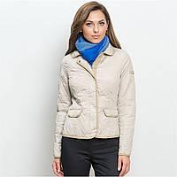 Куртка женская Geox W5220T 48 Бежевый , фото 1