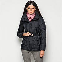 9ed732926bd Куртка женская Geox W4425K 46 Черный (W4425KBK-46)