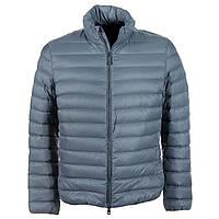 Куртка мужская Geox M5425D 56 Зеленый