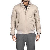 Куртка Geox M5421D DARK SESAME 56 Серая