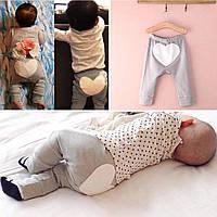 Штаны-ползунки для самых маленьких