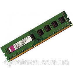 Оперативна пам'ять DDR3 1Gb PC3-10600U 1333 MHz intel і AMD різні виробники
