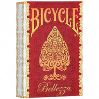 Карты Bicycle Bellezza
