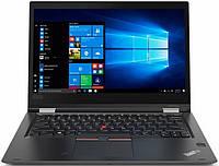 Ноутбук Lenovo ThinkPad X380 Yoga 13.3FHD IPS Touch/Intel i5-8250U/8/512F/LTE/W10P/Black