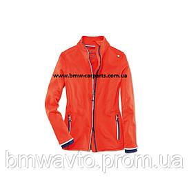 Женская флисовая куртка BMW Golfsport Fleece Jacket, Ladies, Fire