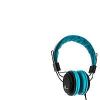 Наушники Sonic Sound E91A Синие