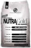 Nutra Gold (Нутра Голд) Pro Breeder для собак всех пород и возрастов 20 кг