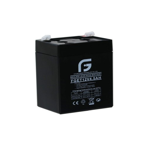 Аккумулятор 12V 4.5Ah FGET