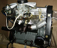 Двигатель ВАЗ 21083 (1,5л) карбюратор