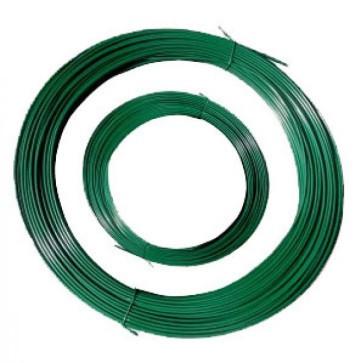 Дріт в'язальний в оболонці 1,2 / 2,0 мм (100 м)