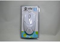 Миша USB Q3, фото 1